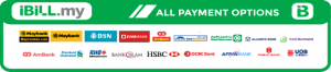 Ibill Payment Gateway