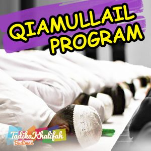 Qiamullail Program