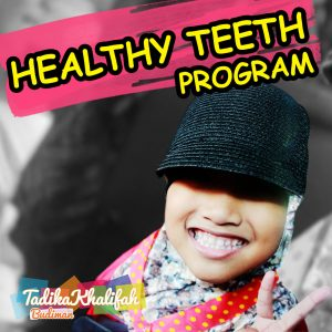 hEALTHY TEETH PROGRAM