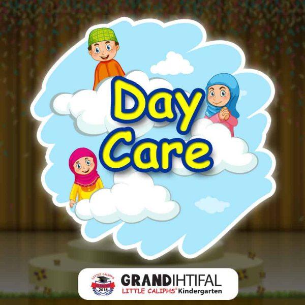 Convo Daycare - Tadika Khalifah Budiman