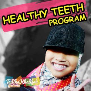 hEALTHY TEETH PROGRAM