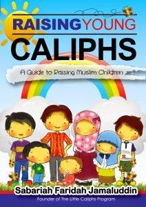 Raising Young Caliphs - Tadika Khalifah Budiman - Little Caliphs Program