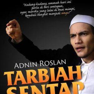 Tarbiah Sentap - Tadika Khalifah Budiman - Little Caliphs Program
