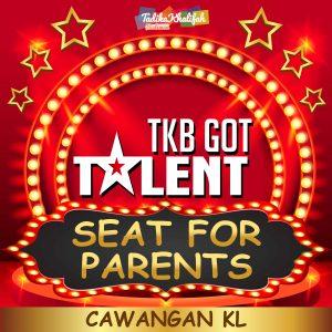 socmed SEAT FOR PARENTS-CAWANGAN KL