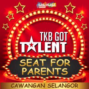 socmed SEAT FOR PARENTS-CAWANGAN SELANGOR