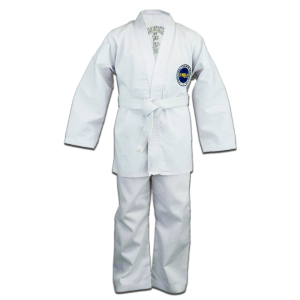 Taekwondo Uniform - TKB Mall