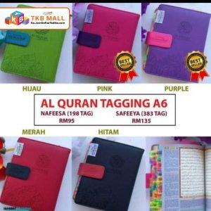 Al Quran Tagging A6 (198 tag)-01