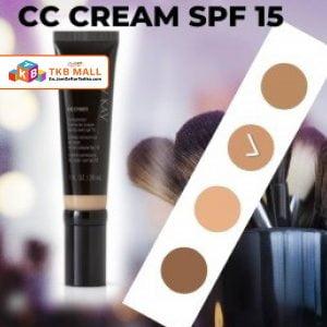 CC Cream SPF 15-01