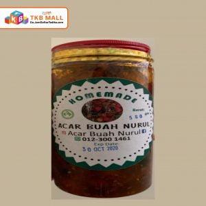 Homemade Acar Buah Nurul (500g)-01-01