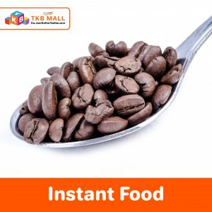 Instant Food