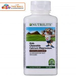 NUTRILITE Chewable Calcium Magnesium (100 tab)-01