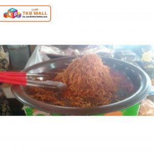 Serunding Daging Local (dari dapur Kelantan)-01